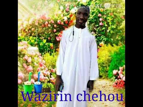 Nazifi Wazirinchehou