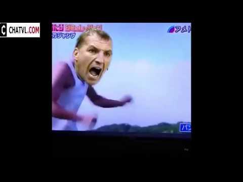 Tóm tắt quá trình làm HLV Brendan Rodger tại Liverpool :D