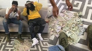 Video $10,000 WAGER GAME OF 2K VS RAPPER SWAGHOLLYWOOD!! SOMEONE CAME UP BIG!!!! MP3, 3GP, MP4, WEBM, AVI, FLV Mei 2019