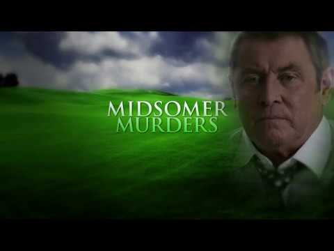 Promo: Midsomer Murders Season 9