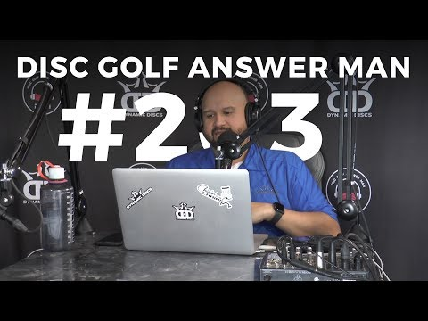 Video Disc Golf Answer Man Episode 203 download in MP3, 3GP, MP4, WEBM, AVI, FLV January 2017