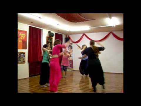 bollywood  dance  mia