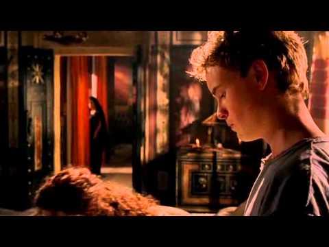 Octavian - Scene from Rome (Season 2, Episode 2). Antony and Octavian have a fight.