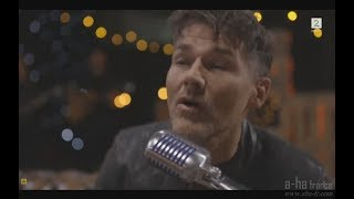 [A-ha FR] ColdPlay cover 'Something Just Like This' par Morten Harket, Lene Marlin, Yosef, Martin