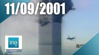 Video 11 septembre 2001 attaque du World Trade Center | Archive INA MP3, 3GP, MP4, WEBM, AVI, FLV September 2017