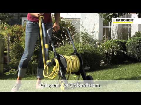 Kärcher Pumpen- und Bewässerungssysteme