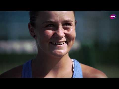 Ashleigh Barty | My Story