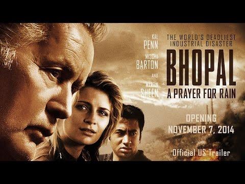 BHOPAL: A PRAYER FOR RAIN | Official US Trailer | Kal Penn, Mischa Barton, Martin Sheen