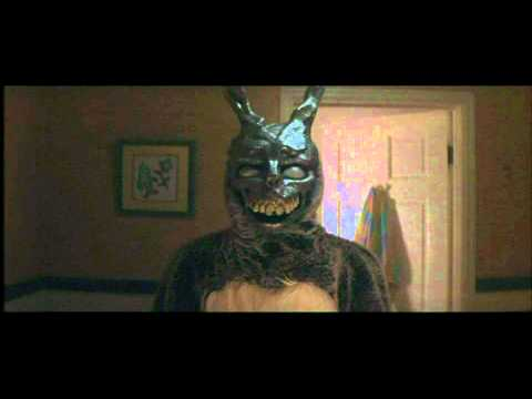donnie darko - A collection af scary