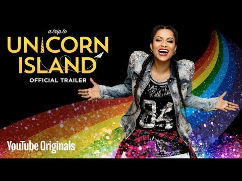 A Trip to Unicorn Island - Official Trailer - YouTube Red Original Movie