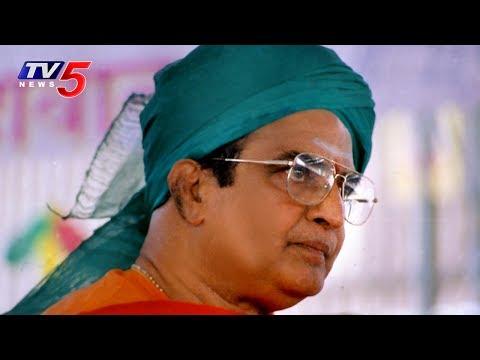 NTR Life History   N T Rama Rao 94th Birth Anniversary Special