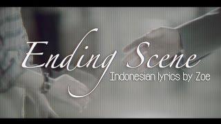 [COVER] Ending Scene/이런 엔딩 (Indonesian ver.) - IU [아이유]