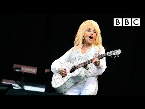 Dolly Parton – Jolene at Glastonbury 2014