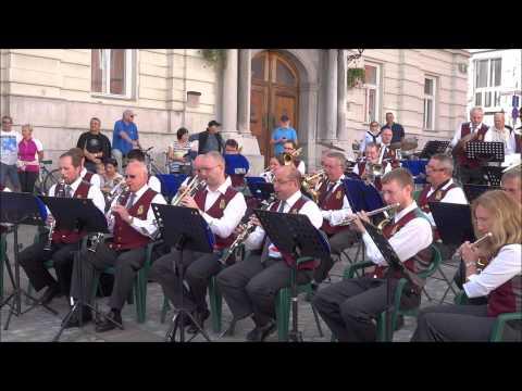 Pihalni orkester Litostroj - Čas počitnic