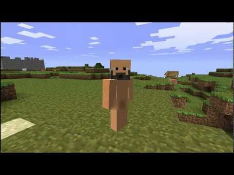 Ten ways to get banned - Minecraft