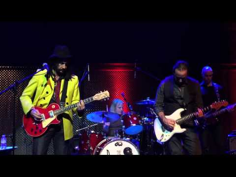 Mike Campbell & the Dirty Knobs: Interstate (Neil Young) San Diego