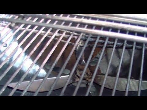 Tipps zur Grillreinigung und Grillpflege