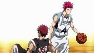 Nonton Kuroko No Basket   Akashi Vs Kagami La Zona  Film Subtitle Indonesia Streaming Movie Download