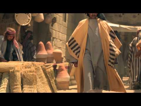 العذراء والمسيح - الحلقة الثامنة عشر