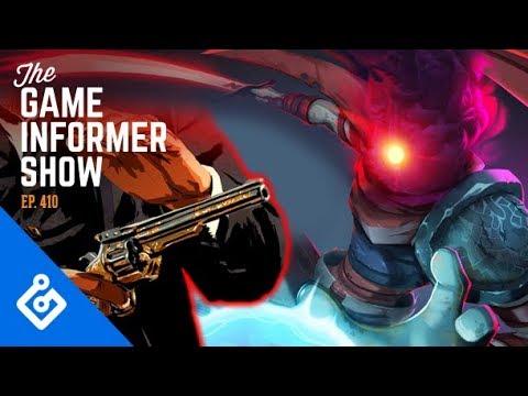 GI Show – Dead Cells, Red Dead Redemption 2, Super Smash Bros