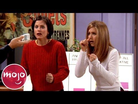 Top 10 Best Friends Season 4 Moments