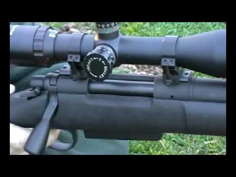 .338 lapua rifles - shooting steel at 920 meters with a remington m700 mlr in .338 lapua magnum avg group of 15