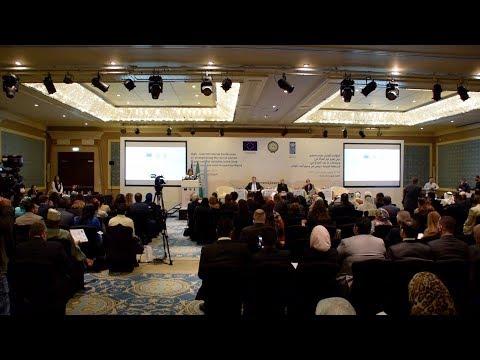 القاهرة .. مؤتمر وزاري رفيع المستوى حول تعزيز دور المرأة العربية في مجتمعات ما بعد الصراع