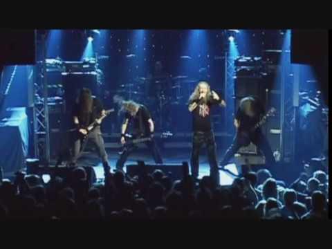 Mokoma - Sirppi LIVE online metal music video by MOKOMA