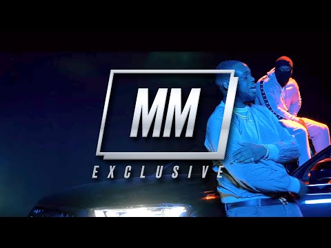 Still Greedy x Burner – Long Gone (Music Video) | @MixtapeMadness