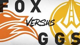Video FOX vs. GGS - Week 2 Day 2 | NA LCS Summer Split | Echo Fox vs. Golden Guardians (2018) MP3, 3GP, MP4, WEBM, AVI, FLV Juni 2018