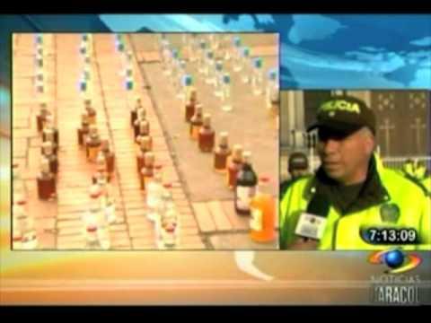 Operativos de la policia nacional