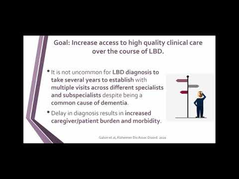 Webinar: How to Utilize the LBDA Research Center of Excellence Program