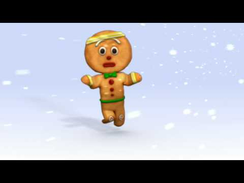 Healthy Holiday Tips with the Gingerbread Man: Weather