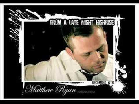 Matthew Ryan - Follow th Leader lyrics
