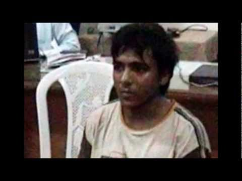 winlip2 - Ajmal Kasab, the only terrorist caught alive during the 26/11 attacks on Mumbai in 2008, was hanged at the Yerawada Jail in Pune at 7.30 am today. Kasab was ...
