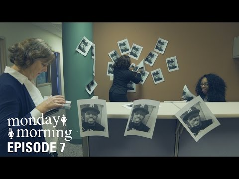monday morning Episode 7 - The Birthday