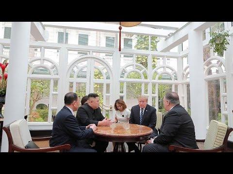 USA / Nordkorea: Widersprüchliche Schuldzuweisungen ...