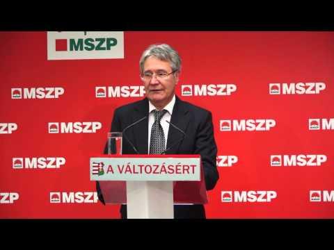 Varga Mihály már érti, hogy változtatni kell a 2013-as költségvetésen, Matolcsy még nem