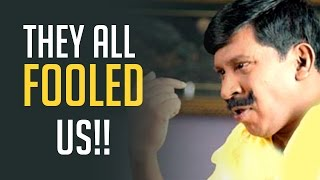 "Vadivelu – ""They all fooled us!"" – BW Kollywood News 03/10/2015 Tamil Cinema Online"