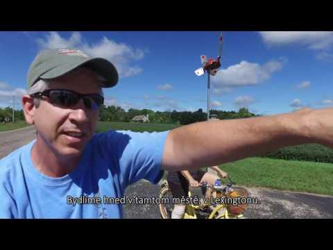 TVS: Route 66 - Reportáž#2