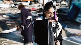 Video Bleach Live Action | Byakuya vs Ichigo MP3, 3GP, MP4, WEBM, AVI, FLV Oktober 2018