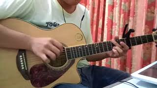 Video Menunggu kamu   Anji ( Fingerstyle Cover ) MP3, 3GP, MP4, WEBM, AVI, FLV Maret 2018