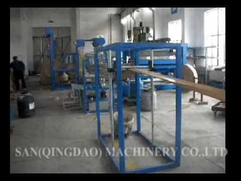 Paper edge board machine,corner board machine,angle board machine, edge board protector machine, edge protection board machine, paper protector machine, paper edge machine