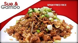 Learn How to Make Spam Fried RicePlease like, share, comment and/or subscribe if you would like to see new future recipes or support our channel.https://www.youtube.com/channel/UCxsMiu1Ghxc2lH0v7wEM0Mg?sub_confirmation=1
