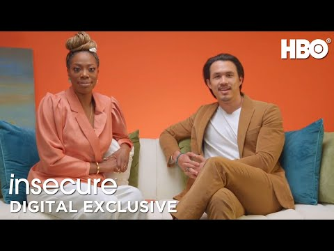 Insecure: He Said/She Said - Molly and Andrew (Season 4 Episode 4) | HBO