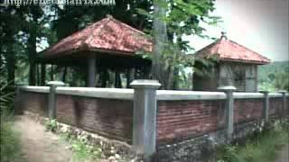 Banten Indonesia  city photo : [Preview] Pantai Sawarna - liputan Potensi Desa Wisata Banten, Indonesia - The Hidden Paradise