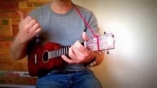 Kolejny tutorial tzw. bicia ukulele , jakkolwiek to brzmi. ;)
