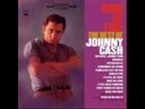 johnny cash~Forty shades of green