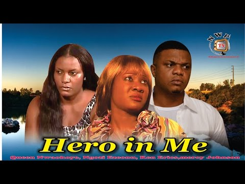 Hero in Me  - Nigerian Nollywood Movie