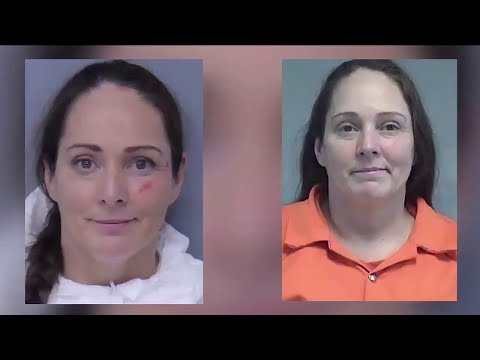 Kimberly Kessler transferred to Duval County jail after hunger strike
